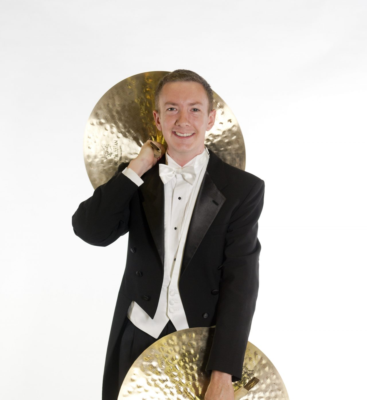 Chad Crummel, Principal Percussion